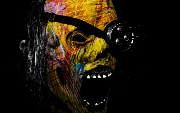 Zombie Apocalypse Arena