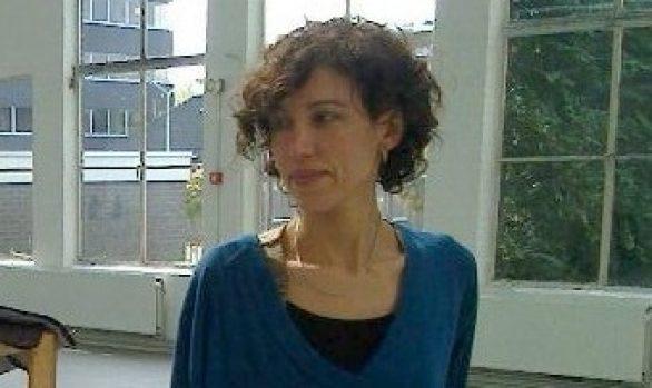 Marit Shalem