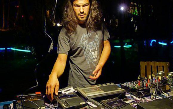 DJ Tapejockey