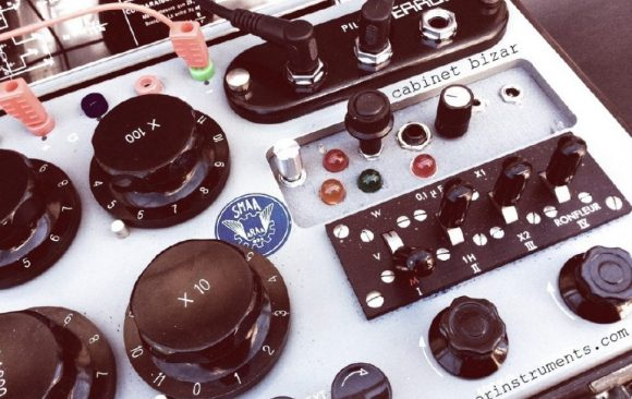 Error Instruments